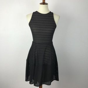 BCBG Max Azria Cassandra Knit Dress